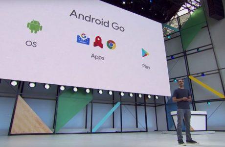 Android Go, Düşük Özellikli Cihazların Yeni Modern İşletim Sistemi