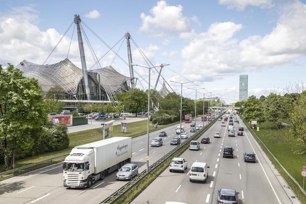 Audi Geleceğin Şehirleri için Mobilite Sözlüğü Oluşturuyor
