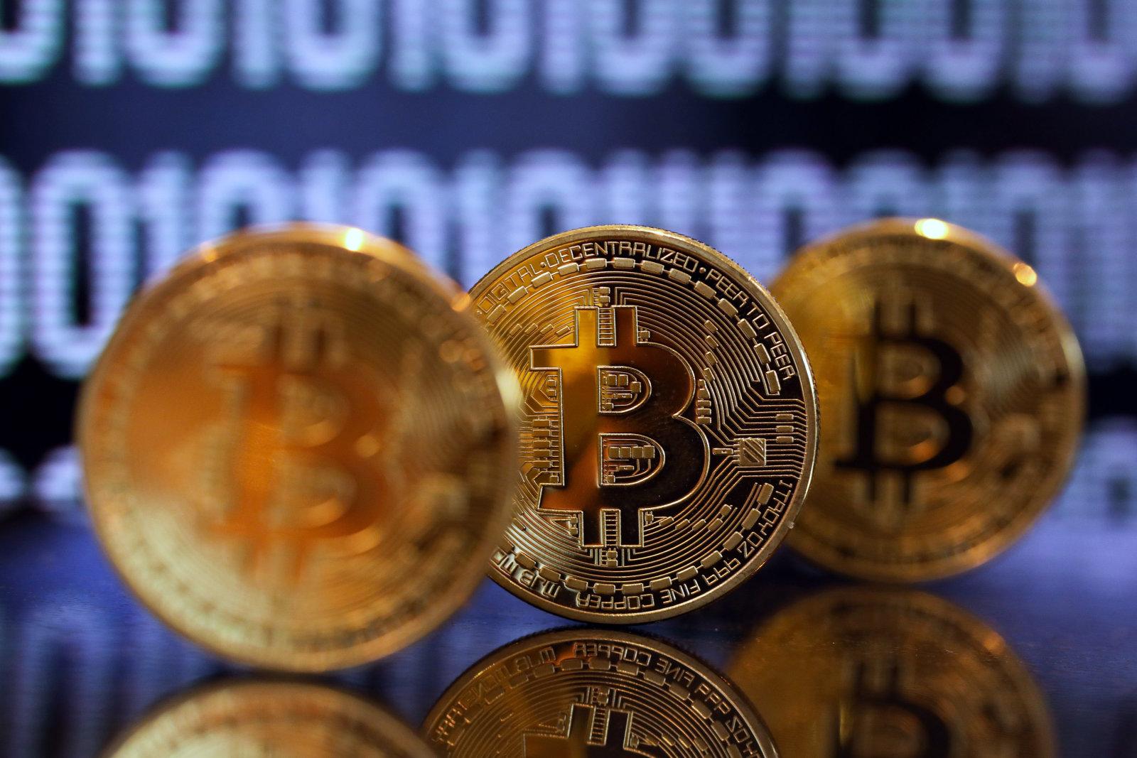 Bitcoin Güven Kaybediyor, 2000 Doları Aştı ama Pazardaki Payı Düştü