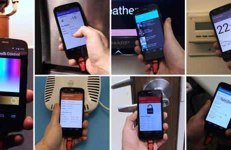 Gelecek Nesil NFC, Akıllı Telefonlar Yakın Bir Gelecekte Bu Teknolojiyi Kullanacak