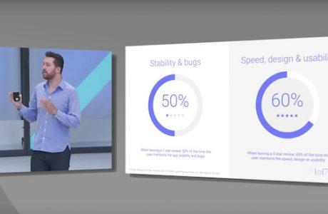 Google Yetersiz Android Uygulamalarına işaret Koyuyor