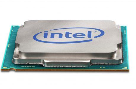 Intel 8. Nesil işlemcileri 7. Nesile Göre Yüzde 30 Daha Hızlı