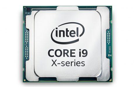 18 Çekirdekli Intel Core i9 Extreme Edition CPU, Tam Bir Canavar!