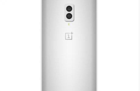 OnePlus 5 Samsung'un Galaxy S8'ini Öldüren Telefon Olabilir