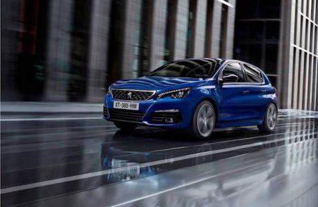 Yeni Peugeot 308, Akıllı, Zarif ve Teknolojinin Ruhunu Yansıtıyor