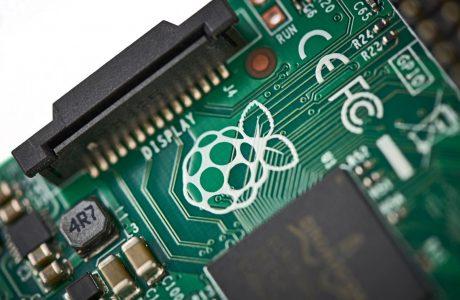 Raspberry Pi Kodlama Vakfı CoderDojo ile Birleşiyor