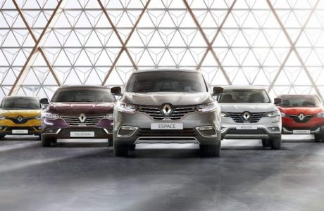 Renault'da Mayıs Ayında Sıfır Faiz Fırsatı, 30 Bin TL 15 Ay Sıfır Faiz