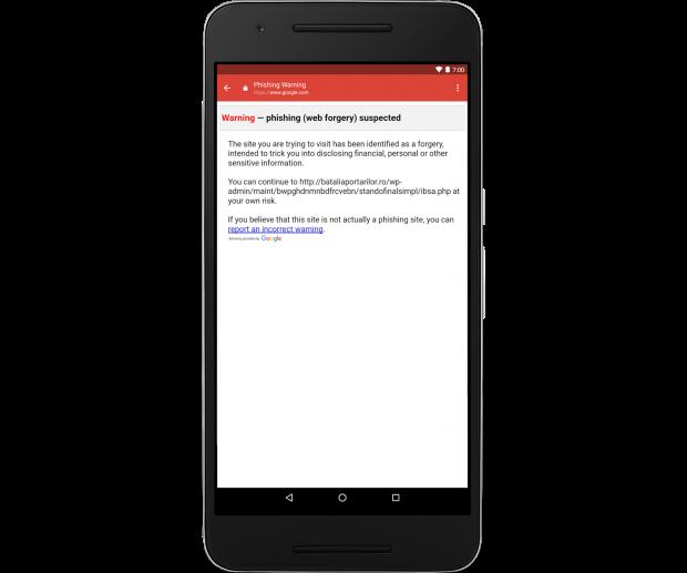 Gmail iOS Kimlik Avı