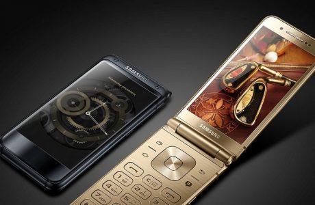 Samsung YAKINDA Çift Ekranlı Katlanabilir Telefon Modeli Çıkarıyor