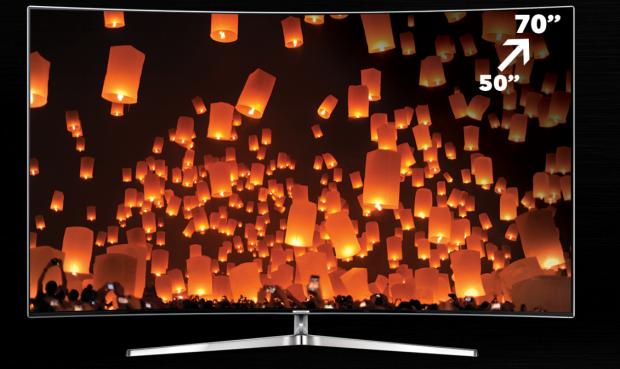 Samsung Büyük TV Günleri Fırsatı, Kaçırmayın!