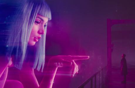 Blade Runner 2049 ilk Uzun Fragman Yayımlandı, Blade Runner 2 izle!