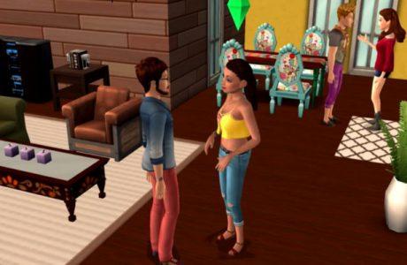 The Sims Mobil Çok Yakında Akıllı Telefonunuzda Yerini Alıyor