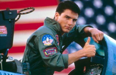 Top Gun 2 Geliyor, Tom Crouse Gelecek Yıl Çekileceğini Doğruladı