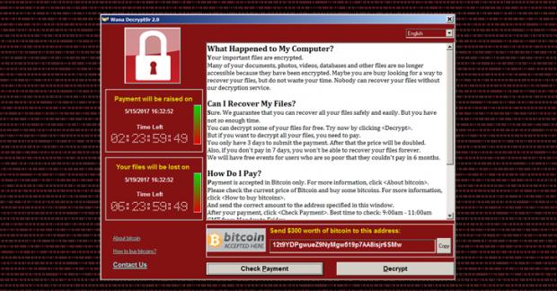 Dünyayı Sarsan WannaCry Fidye Saldırısı Hakkında Tüm Bilgiler