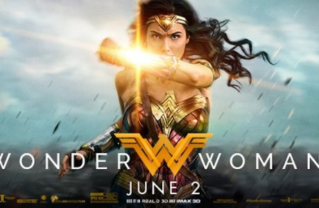 Wonder Woman Son Fragman, 2 Haziran'da Sinemalarda