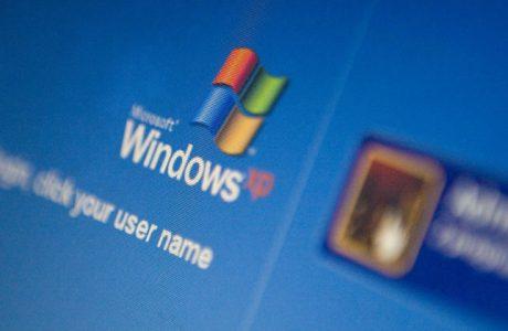 Windows XP WannaCrypt Fidye Saldırısına Karşı Yamalanıyor