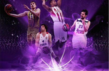 THY Euroleague Dörtlü Finali VR Canlı Yayını, EuroLeague Tarihinde ilk!
