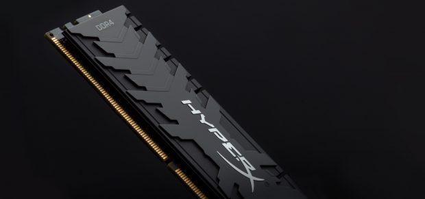 HyperX, Yeni Ultra Hızlı Predator DDR4 Belleklerini Duyurdu