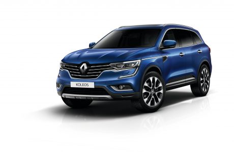 Yeni Renault KOLEOS Türkiye'de Satışta 162.500TL'den Başlayan Fiyatlar