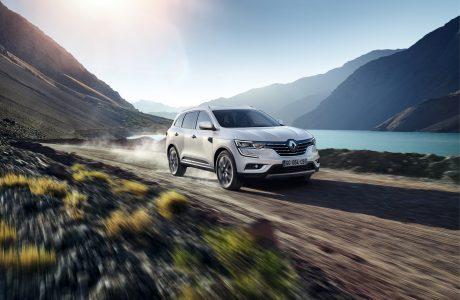 Renault Eylül Fırsatları, Yarısını Şimdi, Kalanı 2018'de Öde Kampanyası