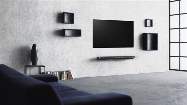 65 inç LG SIGNATURE OLED TV W7, Mükemmelliğin Bedeli 35 Bin TL