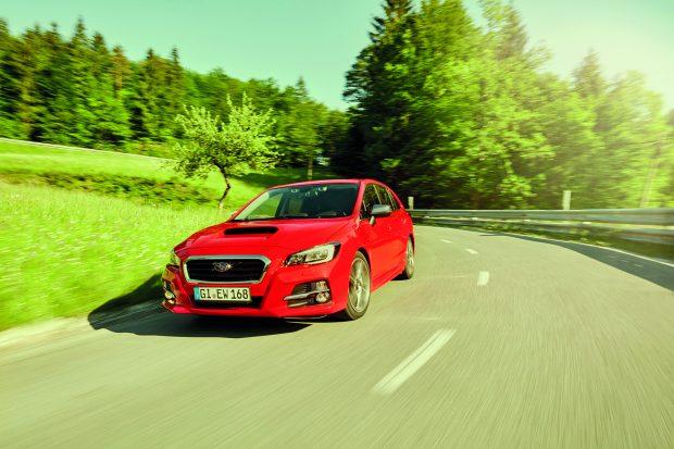 Subaru 6 Ay Ödeme Ertelemeli Kredi FIRSATI, 4x4'lük Özel TEKLİF