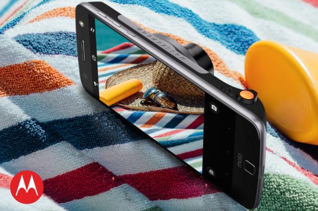 Moto Z ve Kolayca Takılabilen Hasselblad True Zoom Modu, Tatilinizi Ölümsüzleştirin
