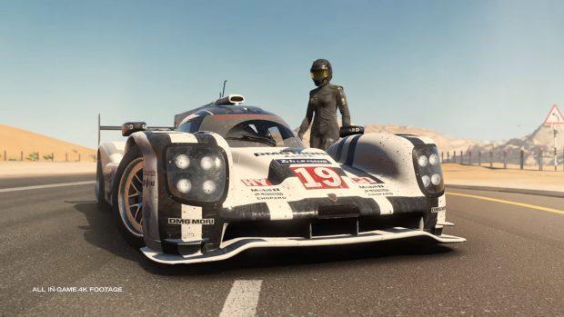Forza Motorsport 7 Xbox One X ile 4K/60 Fps Kalitesinde Geliyor