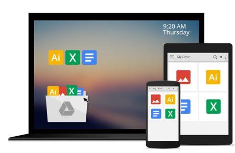 Google Drive Sabit Diskinizi Otomatik Yedekleyecek, 28 Haziran'da Başlıyor