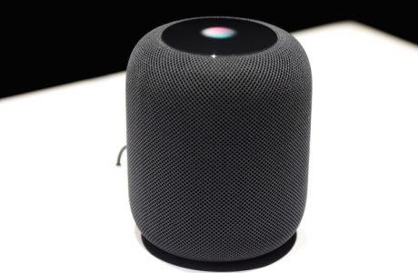 Apple HomePod: Yardımcı Asistan mı? Hoparlör mü? 1 Woofer, 7 Tweeter Bir Arada