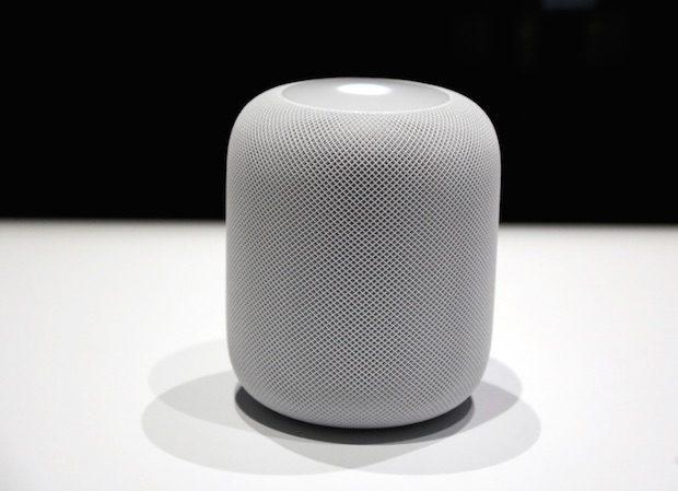 Apple HomePod: Önce Hoparlör, Sonra Asistan, Bir Woofer, Yedi Tweeter Bir Arada