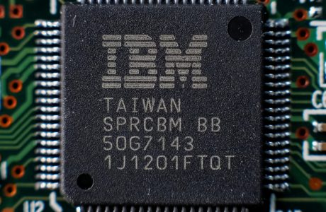 IBM 5nm Çip Geliştirdi, Bir Tırnak Büyüklüğüne 30 Milyar Transistör