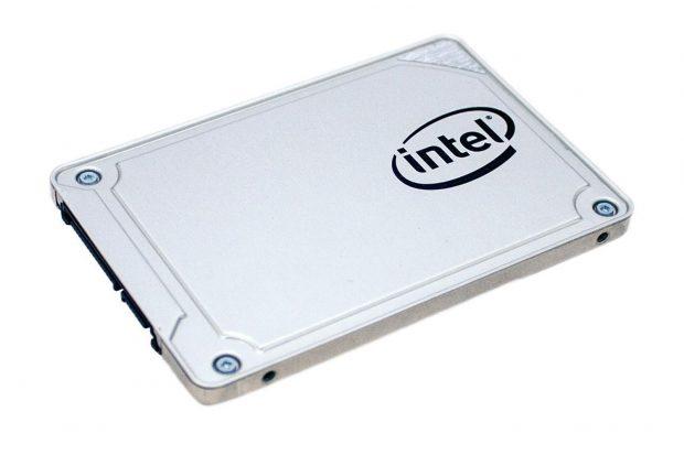 Yeni Intel SSD 545s, Yüksek Kapasite, Performans ve Uygun Fiyat