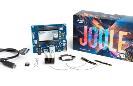 Intel RaspBerry Pi Rakibi DEV-KIT Modüllerinin Üretimini Durdurdu