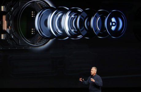 Caltech'in Lensiz Kamerası Akıllı Telefonları DümDüz Hale Getirebilir