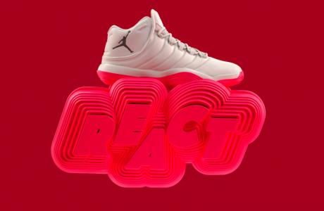 Nike React, Performans İhtiyacınıza Yanıt Verecek Yeni Teknoloji