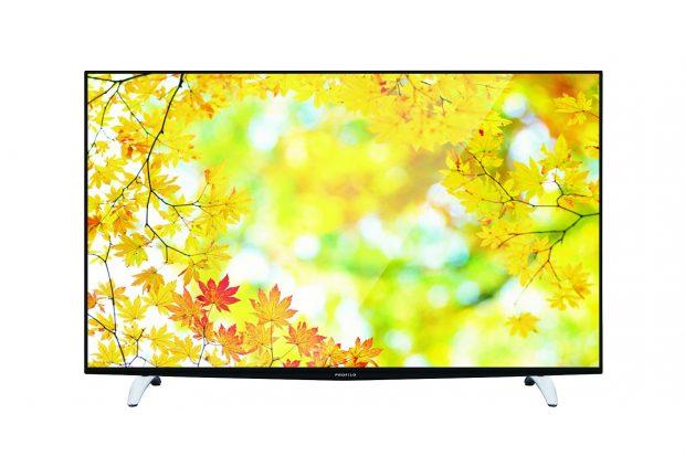 Yeni Nesil 55 inç Profilo 4K Ultra HD LED Smart TV, 55PA505T