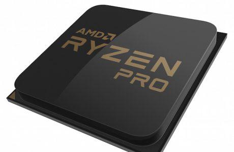 AMD Ryzen Pro Serisi Masaüstü İşlemcileri ve Özellikleri