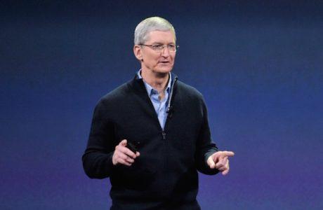 Tim Cook: Apple Özerk Otomobil Sistemleri Üzerine Odaklanıyor