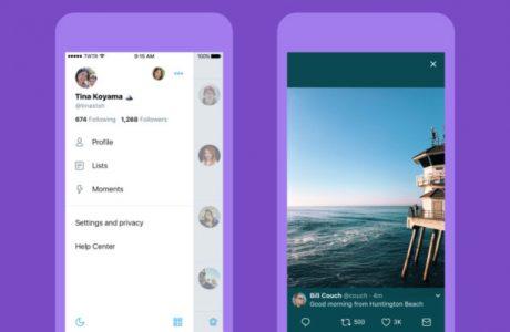 Twitter'ın Yeni Tasarımı, Twitter'ın Yeni Tasarımındaki Değişiklikler Nelerdir?