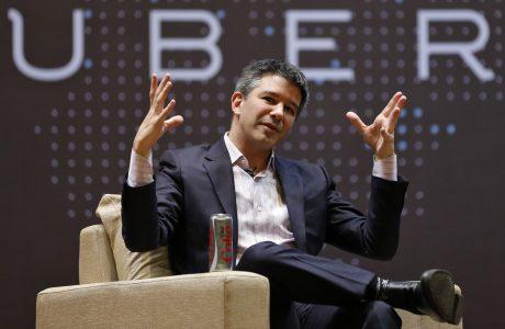 Uber CEO'su İSTİFA ETTİ, Travis Kalanick Yönetim Kurulu Üyesi Olacak