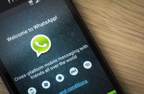 WhatsApp En İYİ HABER KAYNAĞI Haline Geliyor [Reuters Araştırması]