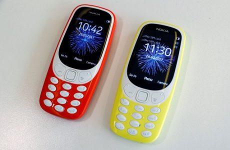 Yeni Nokia 3310 Fiyatı ŞOK Etti, Yurt Dışında 200TL, Türkiye'de 549 TL