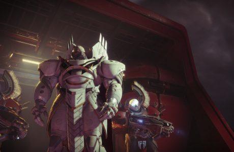 Destiny 2 PC ve KONSOL Sürümleri (PS4 ve Xbox One) Çıkış Tarihleri