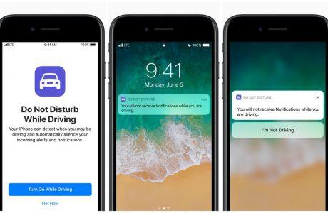 iOS 11'in En Önemli Özelliği, iOS 11'in Hayat Kurtaran Özelliği