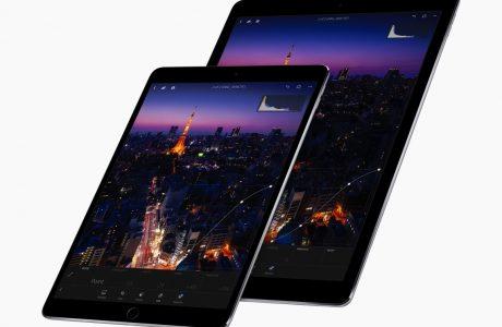 Yeni iPad Pro 10.5-inç ve iPad Pro 9.7-inç: Neler Değişti?