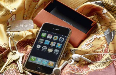 Günümüzün Dijital Penceresi iPhone 10 Yaşında, iPhone Adanmışlı Nedir?