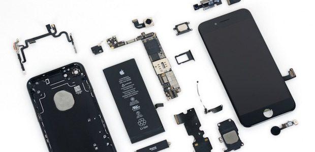 Apple iPhone Tamir Makinesi Horizon'u 25 Ülkeye Gönderiyor