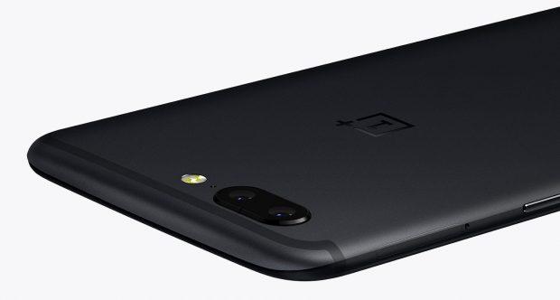 OnePlus 5 iPhone 7 Plus Benzerliğini Kanıtlayan Yeni Görüntü