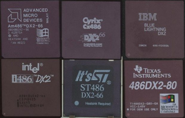 Intel QualComm'u UYARDI